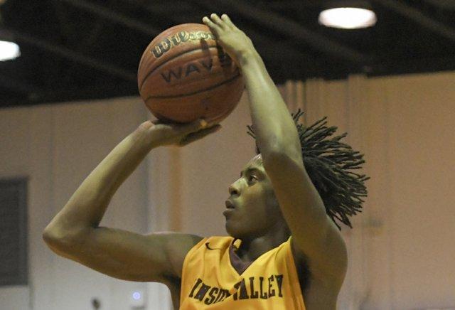 Pinson Valley Basketball