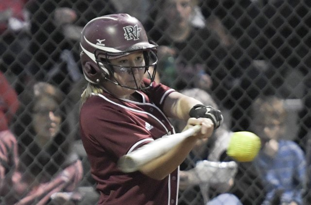 Pinson Valley Softball