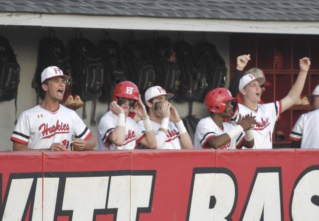 Hewitt-Trussville Baseball