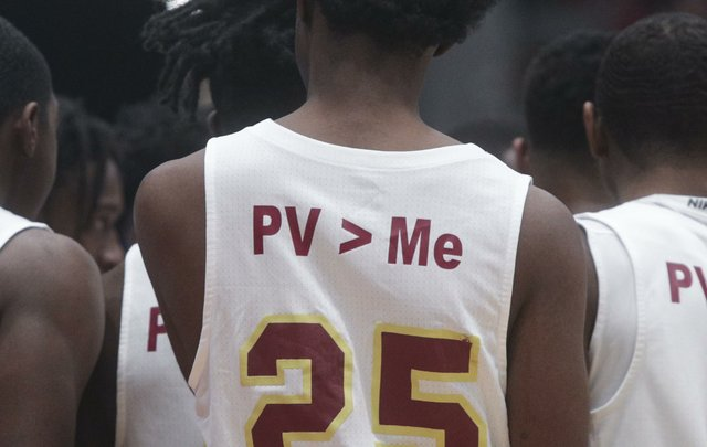 Pinson Valley VS Lee-Huntsville Basketball 2019
