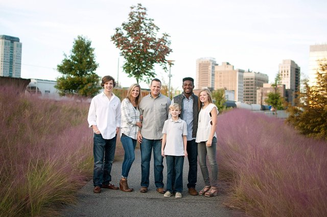 SPORTS - Jaison Williams_family.jpg