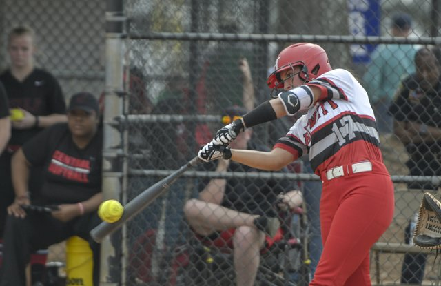 Sidney Cooper Invitational Softball