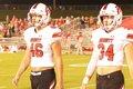 2019 Hewitt-Trussville Football