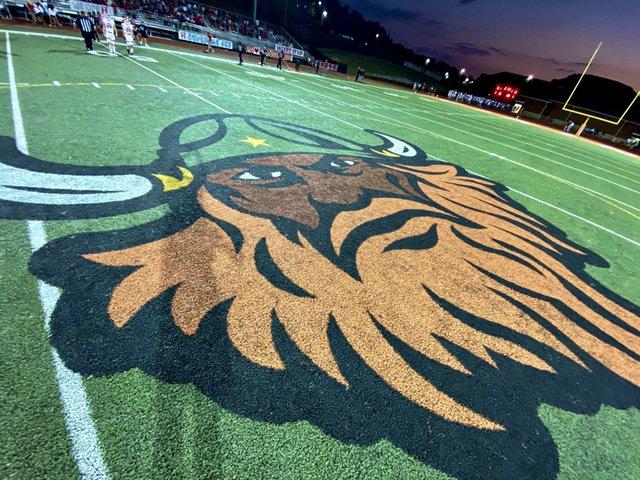 Hewitt-Trussville Football