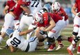 Hewitt-Trussville vs. Spain Park Football