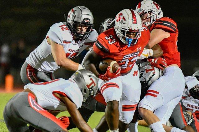 2020 Hewitt-Trussville Football