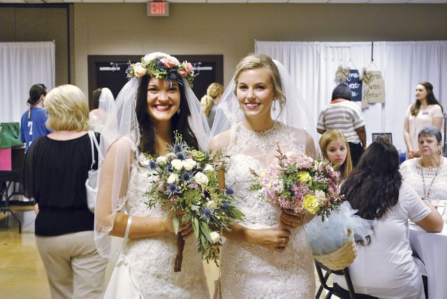 trussville bridal show