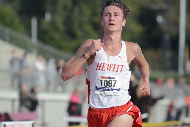 Hewitt-Trussville Cross-Country